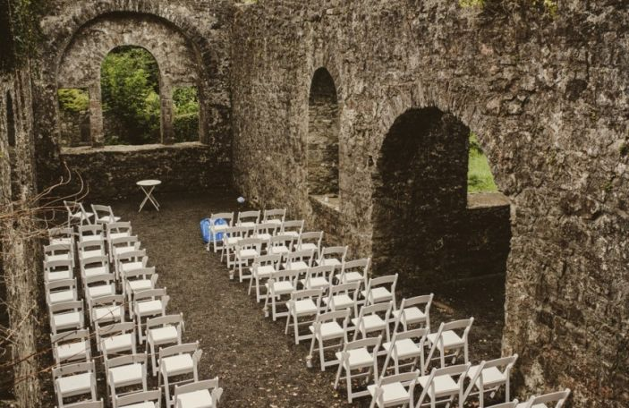 You're invited: Loughcrew Estate's wedding viewing day - April 7th 2019