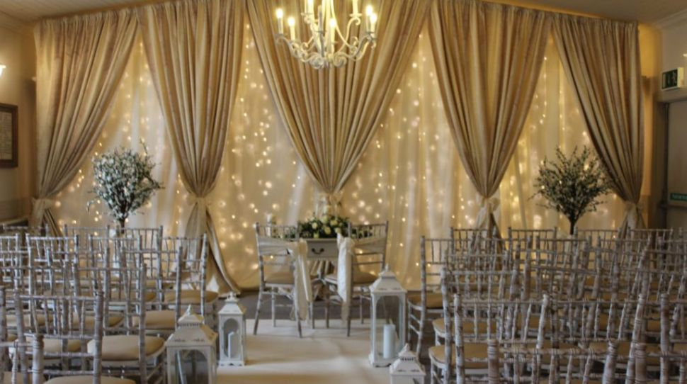 7 reasons to get married at Venue of the Month March 2019 Darver Castle