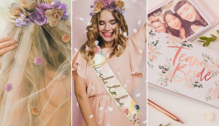 Hen Party Decorations and where to buy them