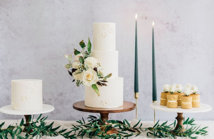 Wedding Cake Guide - Everything You Need to Know