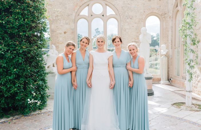 Bridesmaids' Duties: What's Really Expected of You?
