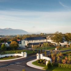 Ballygarry House Hotel and Spa