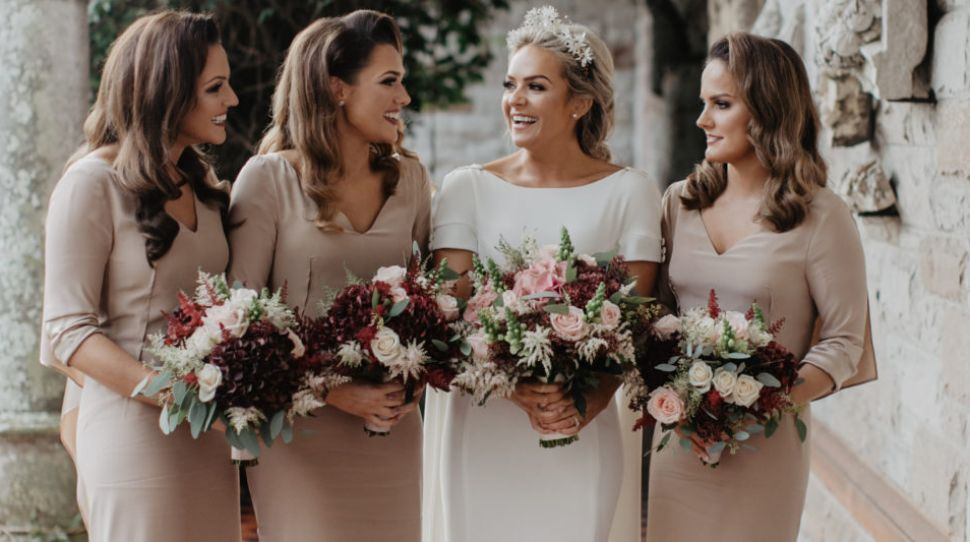 Affordable Bridesmaids Dresses – Where to Shop For Them