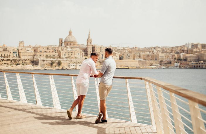 Destination wedding in Malta: advice on planning your dream day