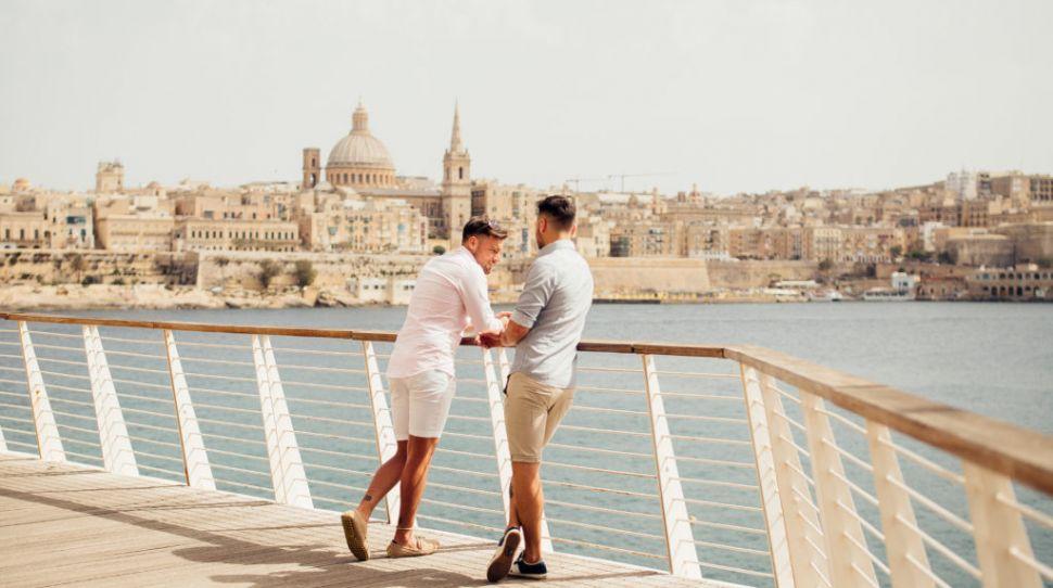 Destination wedding in Malta: advice on planning your dream day
