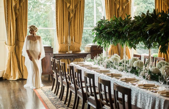 7 reasons to get married at our Venue of the Month May 2019, The Shelbourne Hotel