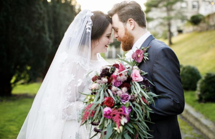 19 brilliant Irish wedding florists that create beautiful wedding blooms
