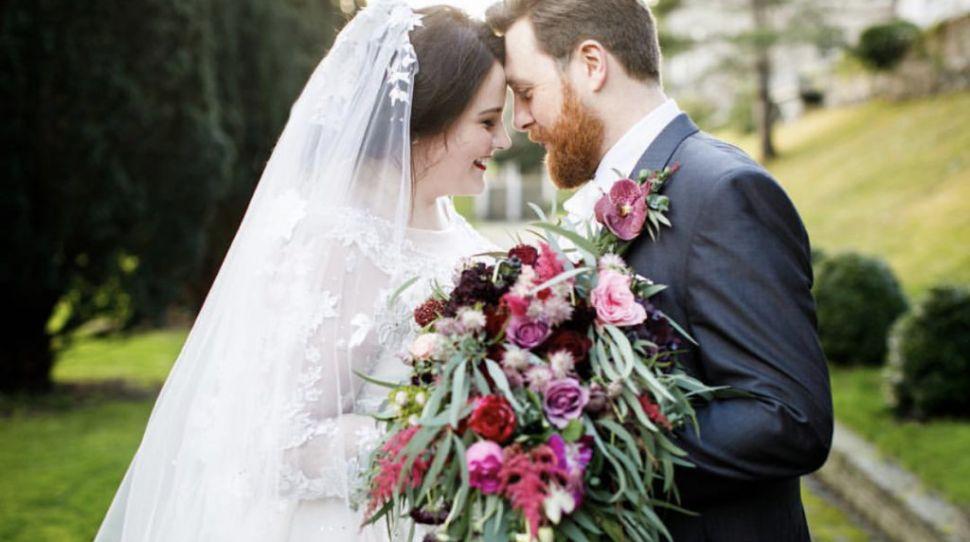 19 brilliant Irish wedding florists that create beautiful wedding blooms