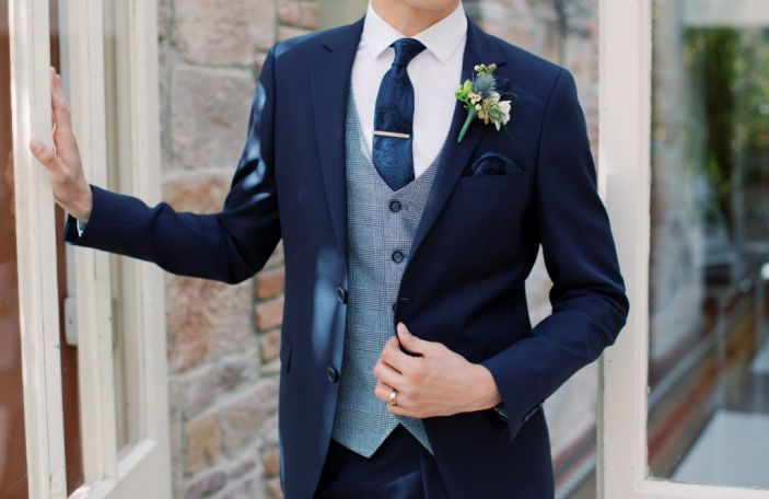 Everything to know about buying groomswear - your ultimate groom's glossary