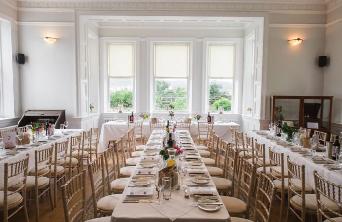 15 beautiful Dublin wedding venues to plan your wedding in
