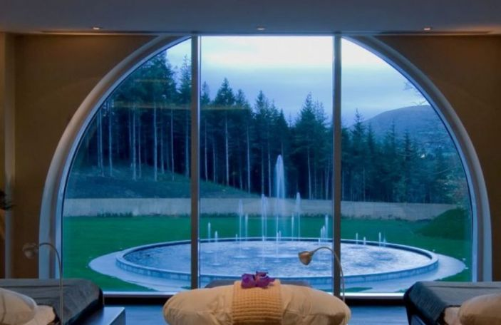Bride and Tested: ESPA 'Natural Facelift' facial at Powerscourt Hotel Resort