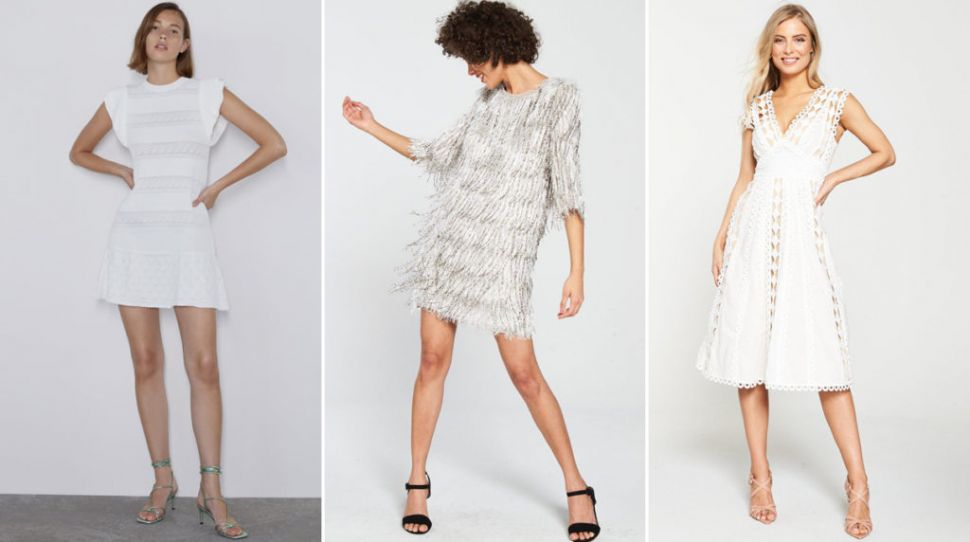 Wedding Day Two Outfits That You'll Want to Wear Again