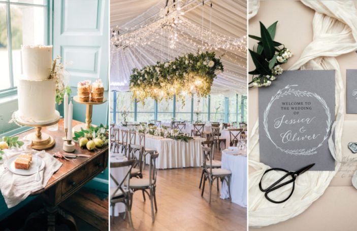 Wedding Styling Tips to Create That Pinterest-Perfect Day