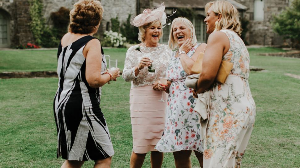 How involved should the Mother of the Groom be in wedding planning?
