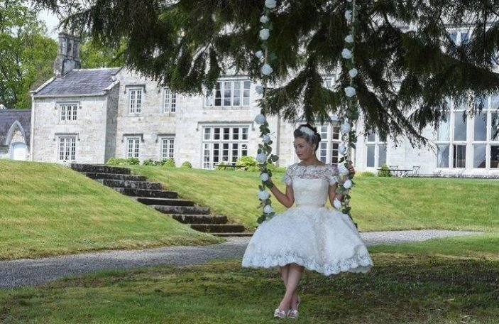 You're invited: Lough Rynn Castle's wedding showcase, November 10th