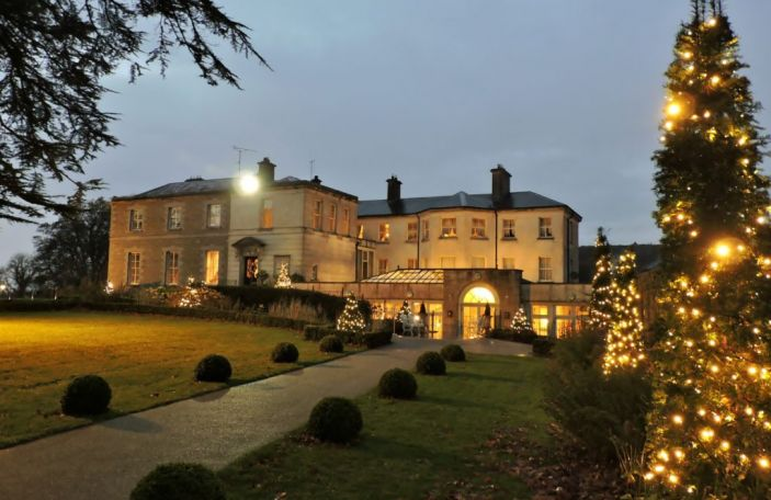 You're invited: Tankardstown Christmas Wedding Showcase, December 4th