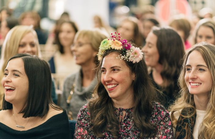10 wedding planning tips we took away from Confetti Live 2019, in association with Benetti Menswear