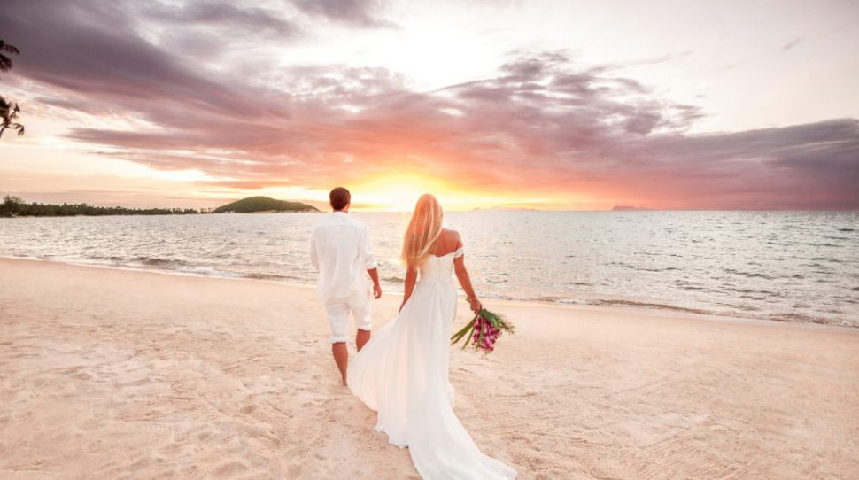 Booking your honeymoon? Classic Resorts have some fab offers until the end of November!