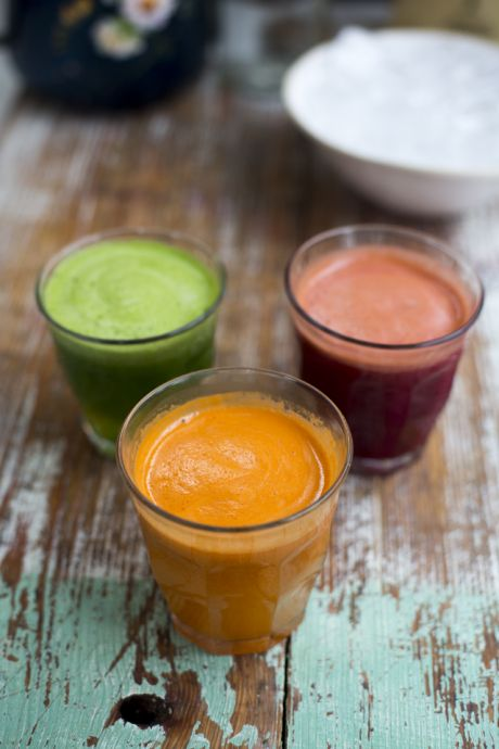 3 Brilliant Juices | DonalSkehan.com, A refreshing, healthy & delicious way to start your day!
