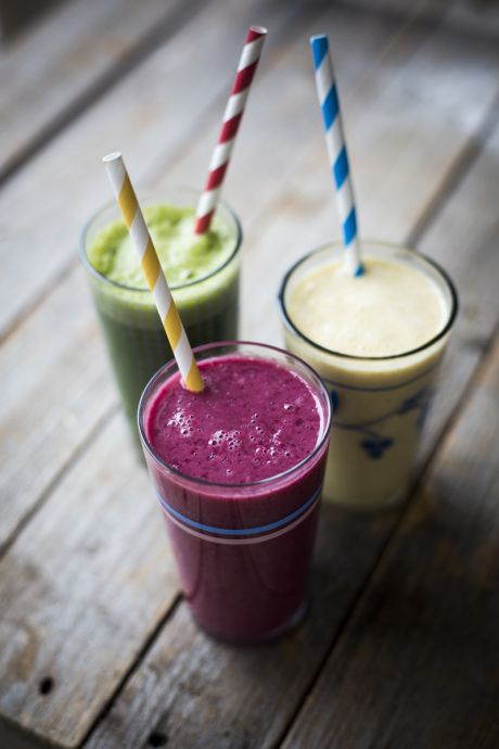 My Top Three Smoothie Recipes   DonalSkehan.com, Filling, healthy and Delicious!