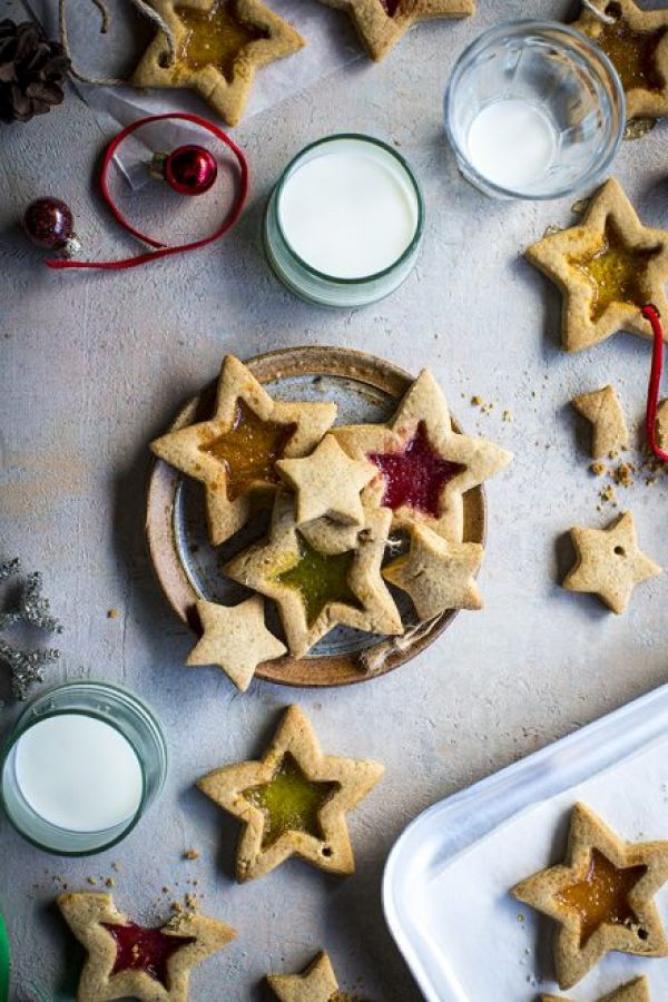 Seasonal Baking | DonalSkehan.com