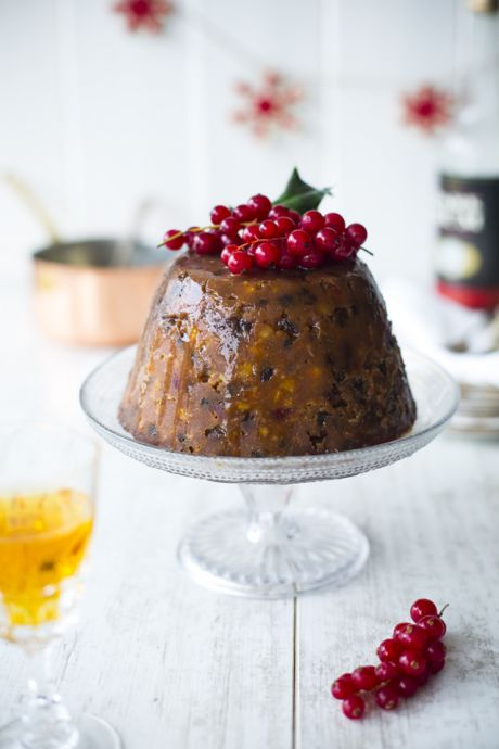 Theodora FitzGibbon's Traditional Christmas Pudding | DonalSkehan.com, This dessert is rich in fruit and luxurious winter spices.The perfect finisher to your Christmas feast!