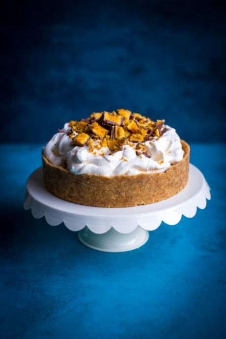 Banoffee Pie | DonalSkehan.com, Showstopper to end a dinner party.