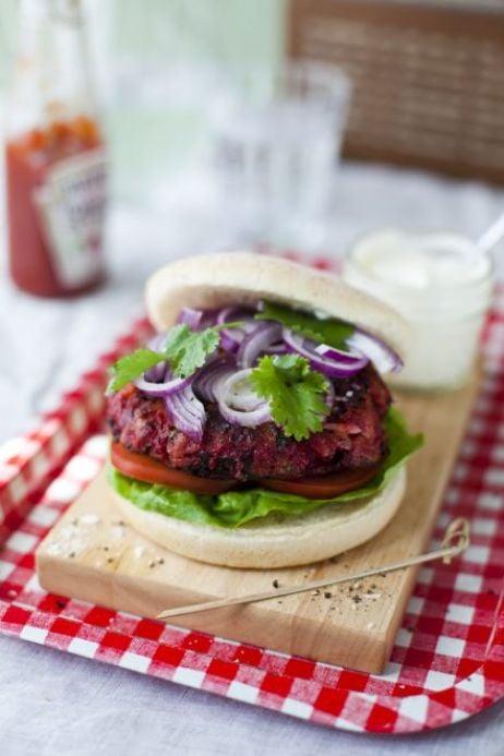 Burger Night | DonalSkehan.com