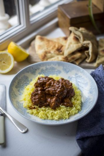 Butter Chicken | DonalSkehan.com, Try making this easy Indian restaurant favourite at home!