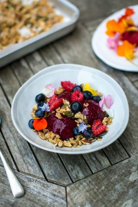 Private: 5 Healthy Breakfasts   DonalSkehan.com, Some of my favourite breakfast and brunch recipes that just so happen to be healthy!
