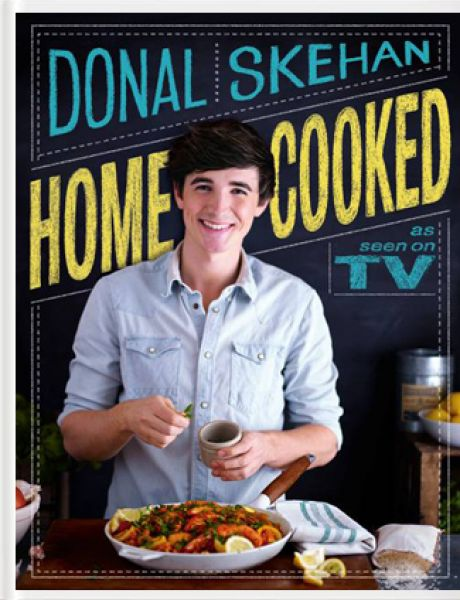 Home Cooked | DonalSkehan.com, Bestselling TV cook Donal Skehan is back with 100 delicious new recipes for relaxed home cooking, which anyone can enjoy!