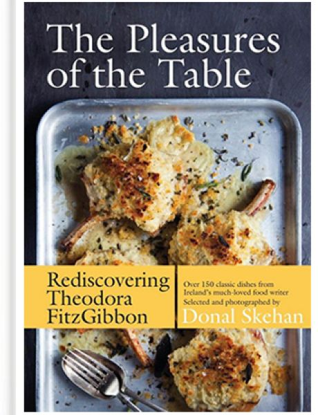 The Pleasures of the Table: Rediscovering Theodora FitzGibbon | DonalSkehan.com, Theodora FitzGibbon's column in The Irish Times was once essential reading for anyone with an interest in cookery.