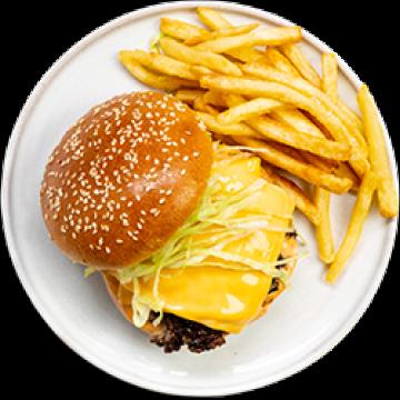 Dinner - Smashburgers