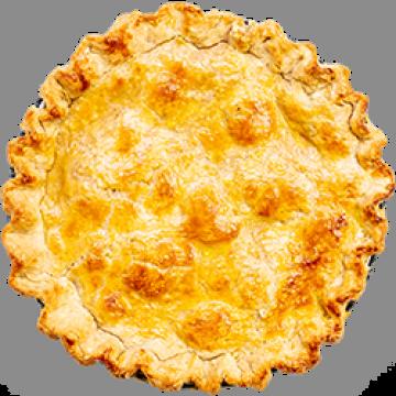 Dinner - Chicken Pot Pie