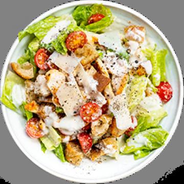 Lunch - Traditional Caesar Salad