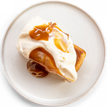 Dessert - Tres Leches