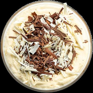 Dessert - Tiramisu Trifle