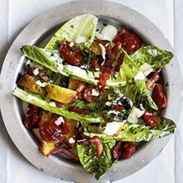 Lunch - BLT Salad - Low Cal