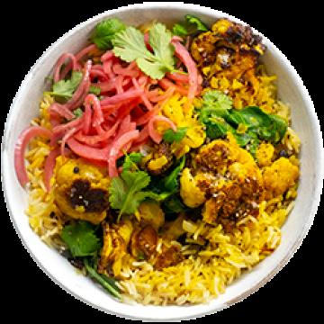 Dinner - Roast Veggie Curry - Feb