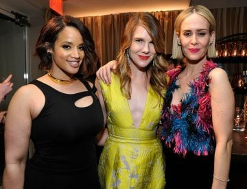 The Weinstein Company & Netflix's 2016 SAG after party