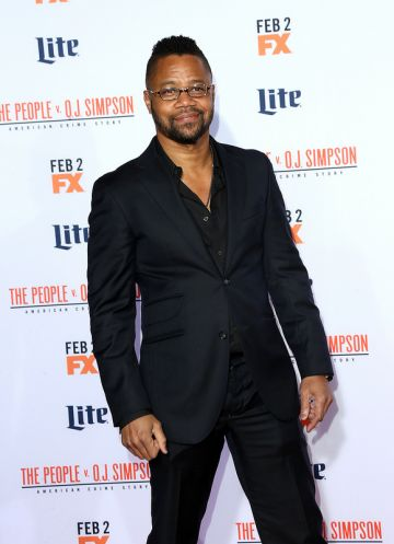American Crime Story - The People V. O.J. Simpson Premiere