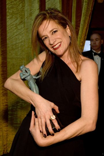 Screen Actors Guild Awards 2016 - Backstage