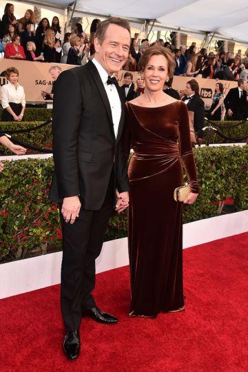 Screen Actors Guild Awards 2016 - Red Carpet
