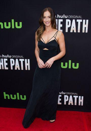 "Premiere of Hulu's ""The Path"""