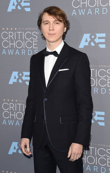 Critics' Choice Awards 2016 - Red Carpet