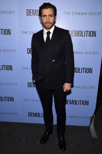 "New York Screening of ""Demolition"""
