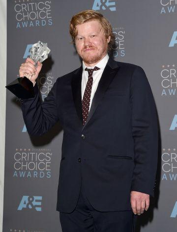Critics' Choice Awards 2016 - Press Room