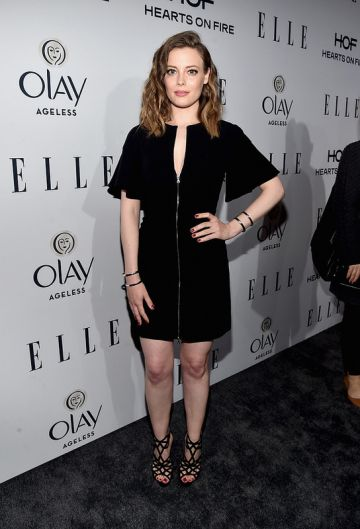 ELLE's 6th Annual Women in Television Dinner