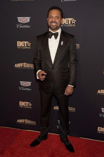 2016 ABFF Awards: A Celebration Of Hollywood