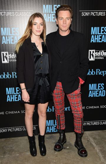 """New York screening of """"Miles Ahead"""" hosted by The Cinema Society"""